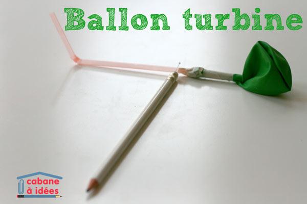 ballon-turbine