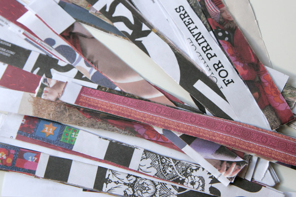 couronne-noel-magazines-bandes