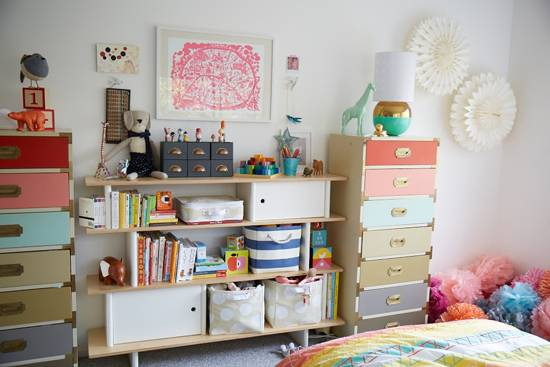 8 astuces pour organiser les v tements d 39 enfants cabane id es. Black Bedroom Furniture Sets. Home Design Ideas