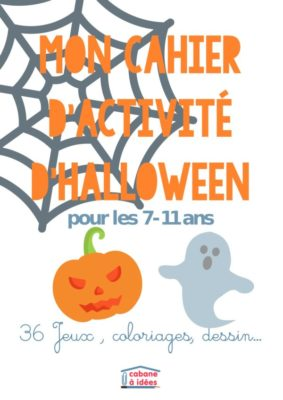 couverture pack halloween 7-11-1